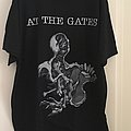 At The Gates - At War With Reality Tour 2014-15