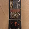 Soundgarden collection