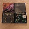 Dimmu Borgir - Tape / Vinyl / CD / Recording etc - Dimmu Borgir collection