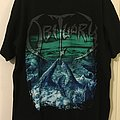 Obituary - Frozen In Time TShirt or Longsleeve