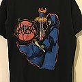 Slayer - Spill The Blood  TShirt or Longsleeve