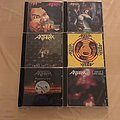 Anthrax collection  Tape / Vinyl / CD / Recording etc
