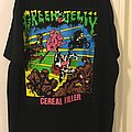 Green Jelly - Cereal Killer TShirt or Longsleeve
