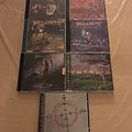 Megadeth collection  Tape / Vinyl / CD / Recording etc
