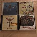Nirvana collection  Tape / Vinyl / CD / Recording etc