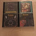 Pestilence collection  Tape / Vinyl / CD / Recording etc