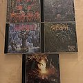 Suffocation collection