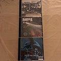 Pantera collection  Tape / Vinyl / CD / Recording etc