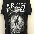 Arch Enemy - TShirt or Longsleeve - Arch Enemy - My Apocalypse