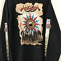 Angra - Holy World Tour 96/97