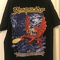 Rhapsody - TShirt or Longsleeve - Rhapsody - SOEL Tour 2000