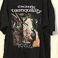 Dark Tranquillity - TShirt or Longsleeve - Dark Tranquillity - The Mind's I