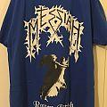 Messiah - Rotten Perish TShirt or Longsleeve