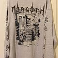 Morgoth - Odium TShirt or Longsleeve