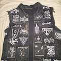 Bolt Thrower - Battle Jacket - battlevest