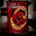 """OG First Pressing Vio-Lence """"Eternal Nightmare"""" Cassette"""