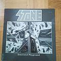 "Stone - ""Emotional Playground"" LP"