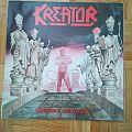 "Kreator - ""Terrible Certainty"" LP 1st Release Tape / Vinyl / CD / Recording etc"