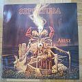"Sepultura - ""Arise"" LP"