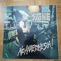 "Stone - ""No Anaesthesia!"" LP"