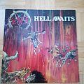 "Slayer - ""Hell Awaits"" LP"
