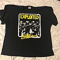 The Exploited - TShirt or Longsleeve - The exploited Shirt