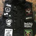 My vest 1