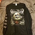 Ghost Bath - Thrones Tour LS Shirt
