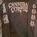 Cannibal Corpse 97 Tour LS Shirt