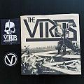 The Virus - System Failure LP