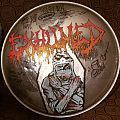 Exhumed Drum Head 2018