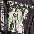 Type O Negative - Beg to Serve long sleeve