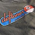 Deftones 98 Tour T-shirt
