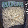 Burn - Longsleeve