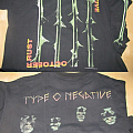 TShirt or Longsleeve - Type O Negative - October Rust