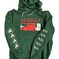 Deadguy - Killing Music hooded sweatshirt
