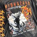 Biohazard - State of the World Tour shirt