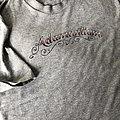 Adamantium - Blood Runs Black shirt