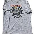 Quicksand - Manic Compression clown shirt
