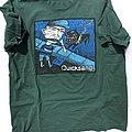 Quicksand - Slip tshirt
