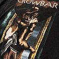 Crowbar - All I Had I Gave shirt