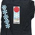 Quicksand - Winter 98 Japan tour shirt
