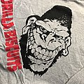 Gorilla Biscuits - 1991 tour longsleeve