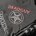 Deadguy - Death to False Metal Long Sleeve TShirt or Longsleeve