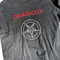 Deadguy - Death to False Metal First Printing TShirt or Longsleeve