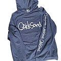 Quicksand - 91 hoodie Hooded Top