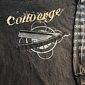 Converge - razor longsleeve.  TShirt or Longsleeve