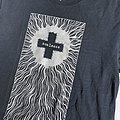 Coalesce - Silver ink T-shirt