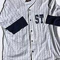 Suicidal Tendencies baseball jersey