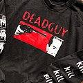 Deadguy - Killing Music longsleeve  TShirt or Longsleeve